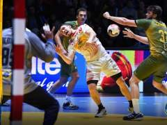 España pasa a cuartos de final del Mundial de balonmano