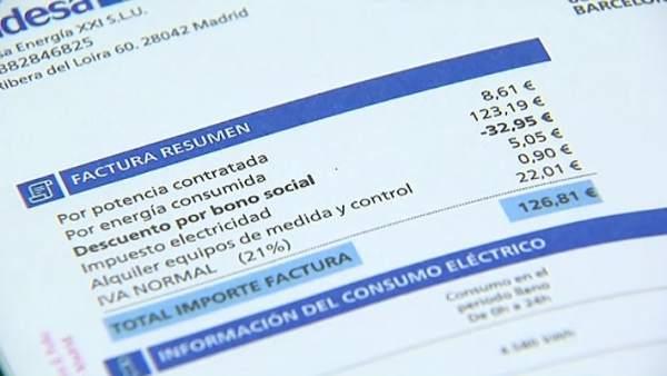 ¿Qué causa la subida récord de la electricidad en España?
