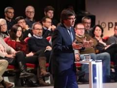 """Puigdemont: """"Si no hay referéndum habremos fracasado"""""""