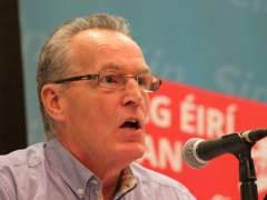 """""""Disidentes"""" del IRA hieren a un agente en Belfast"""