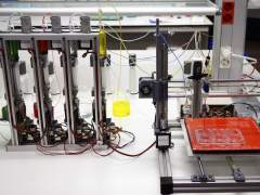 Diseñan una bioimpresora 3D capaz de crear piel humana