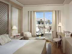 España: país de la UE con más pernoctaciones hoteleras