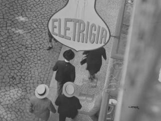 Eli Lotar, Untitled, [Lisbonne], 1931