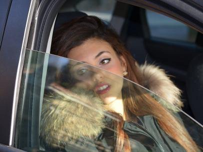 ¿Te puedes asfixiar dentro del coche?