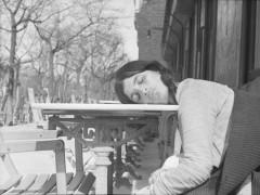 Eli Lotar, Asleep, Spain, fourth journey, February 1936