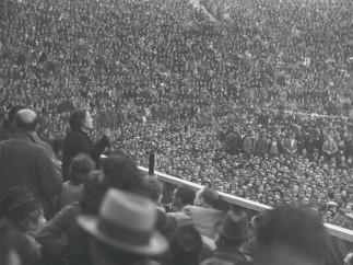 Eli Lotar, Madrid, February 1936
