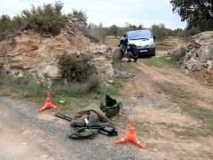 Prisión para el cazador acusado de matar a dos agentes rurales