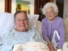 George Bush deja la UCI