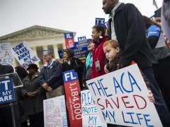 Dos republicanos proponen que los estados puedan mantener el Obamacare