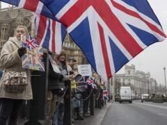 Reino Unido no creará documentos especiales para los comunitarios