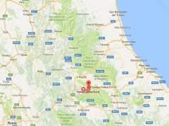 Un helicóptero de rescate se estrella en el centro de Italia