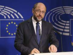 Schulz será el rival de Merkel en las elecciones alemanas