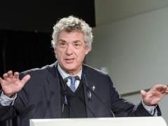 El CSD inhabilita a Villar como presidente de la RFEF