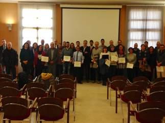 Ayuntamiento de Paterna concede 88 Cheques Emprededor en 2016