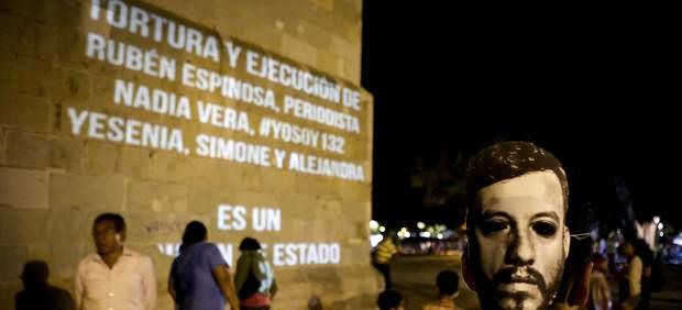 Asesinato de Rubén Espinosa