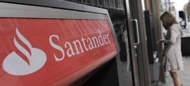 El santander no conservar la marca popular ni pastor for Santander cajeros madrid
