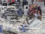 Atentado en el hotel Dayah de Mogadiscio, Somalia