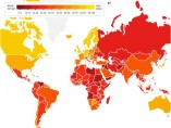 Percepción de la corrupción