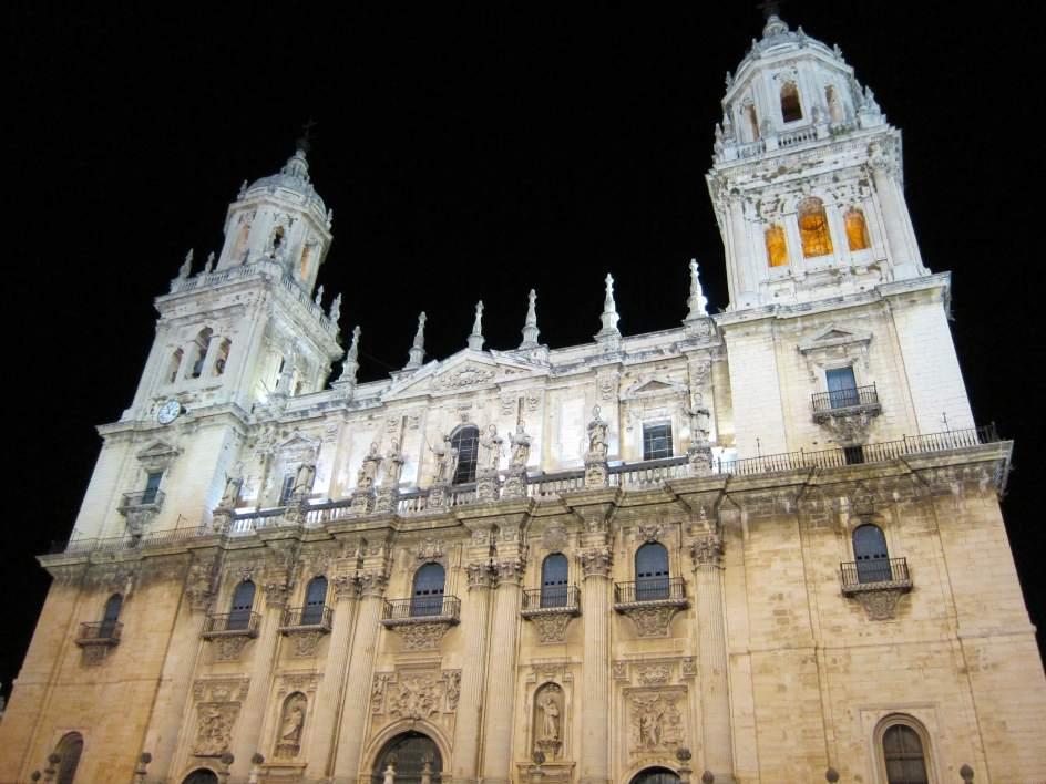 Hoteleros instan al ayuntamiento a sustituir los focos for Focos iluminacion exterior
