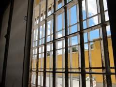 Se fugan cuatro internos del CIE de Aluche