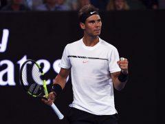 Nadal, en semifinales de Australia
