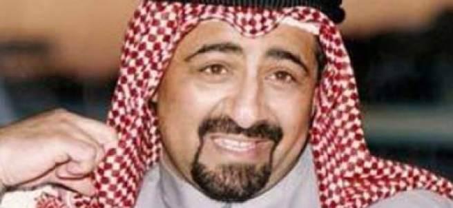 Sheikh Faisal Abdullah Al Sabah