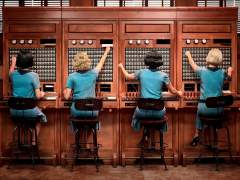 La serie 'Las chicas del cable' se estrenará el 28 de abril