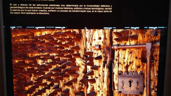 Exposición 'Arquitectura Defensiva en España'