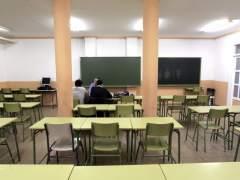 Huelga en Educación