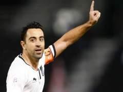 Xavi Hernández renueva con el Al-Sadd