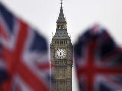 Los Veintisiete sellan sus 'líneas rojas' para negociar el divorcio con Reino Unido
