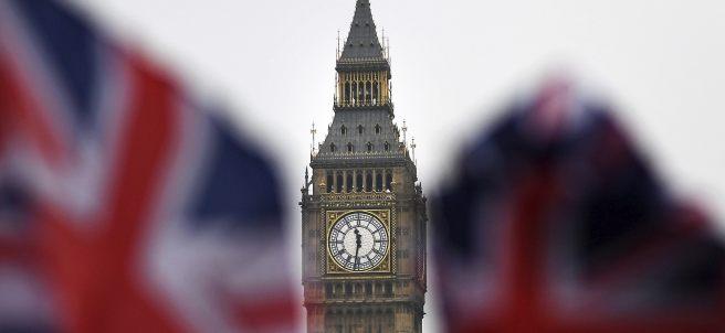 La hora del 'brexit'