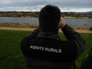 Agentes Rurales