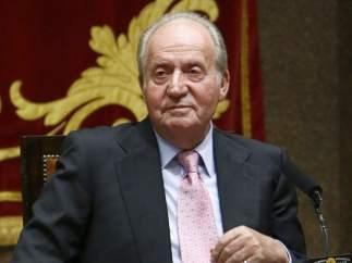 El Rey Don Juan Carlos regresa a la agenda intitucional de zarzuela