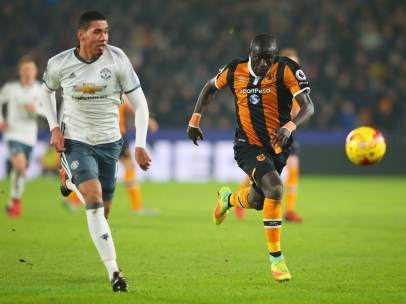 Manchester United - Hull City