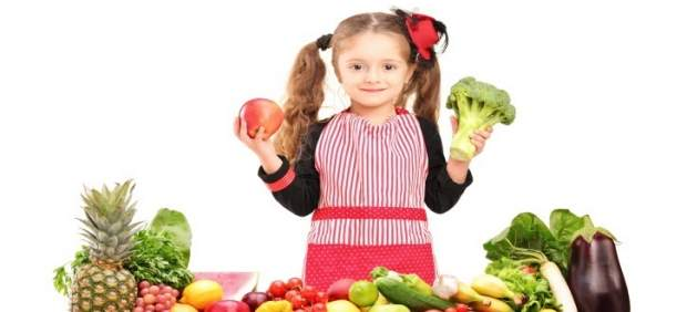 Celiacos: crecer sin gluten