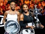 Serena y Venus