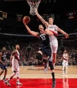 Marc Gasol Memphis Grizzlies Portland Trail Blazers NBA