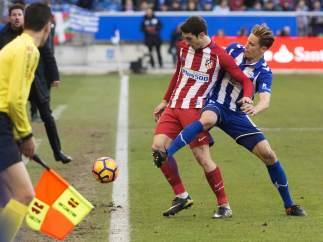 Alavés-Atlético