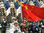 Ejército chino