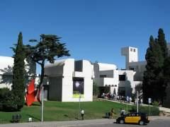 Una decena de museos de Barcelona cierra por huelga de sus trabajadores