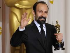 El iraní Asghar Farhadi no recoge el Oscar en protesta por el veto migratorio Trump