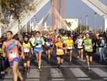 Medio Maratón Sevilla 2017