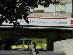 El Gregorio Marañón acogerá a Marcos, el niño cardiópata con 45 operaciones