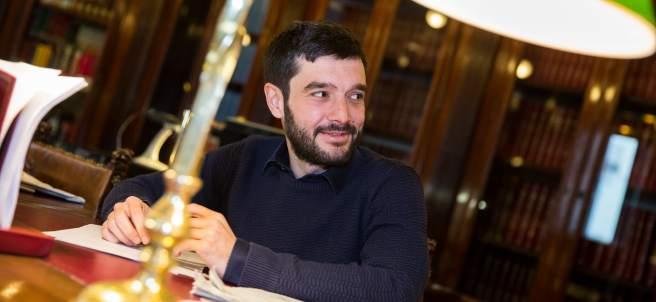 Pablo Bustinduy