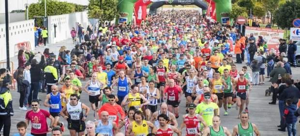 Media Maraton de Torremolinos