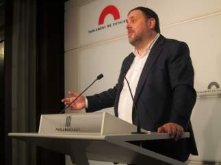 Oriol Junqueras (ERC)
