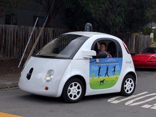 Waymo, la compañía de Google para desarrollo del coche autónomo
