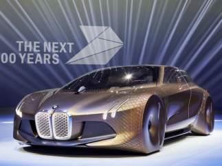BMW probará 40 coches autónomos en las vías públicas en la segunda mitad de 2017