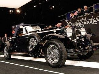 Rolls-Royce Roadster de 1932